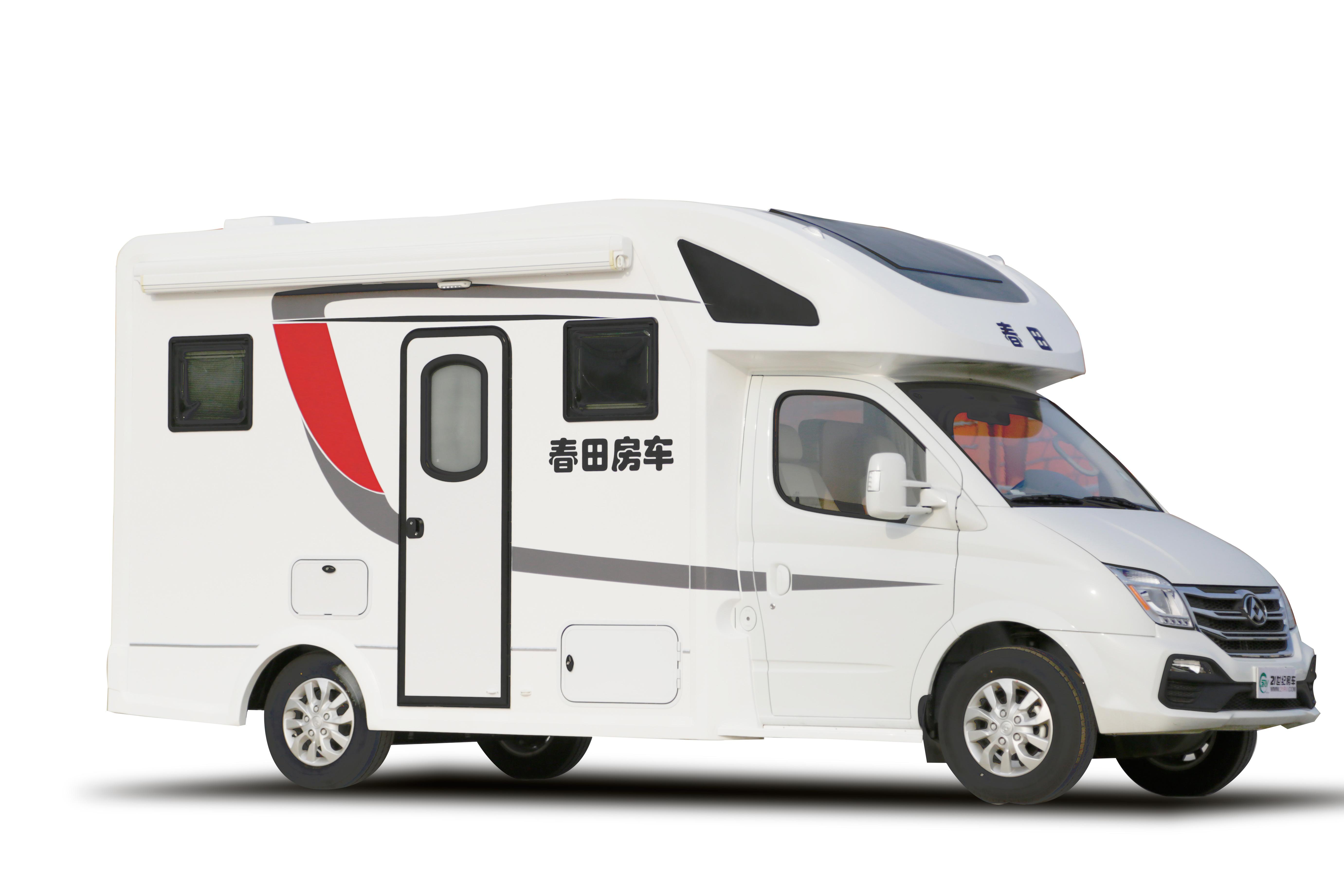 春田-大通V80