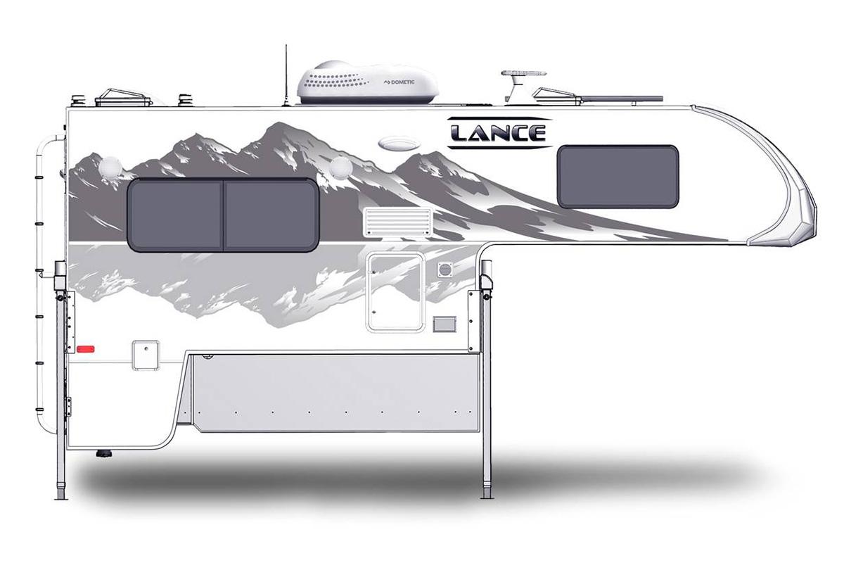 LANCE-背驮式-2020款LANCE 背驮式 兰斯865