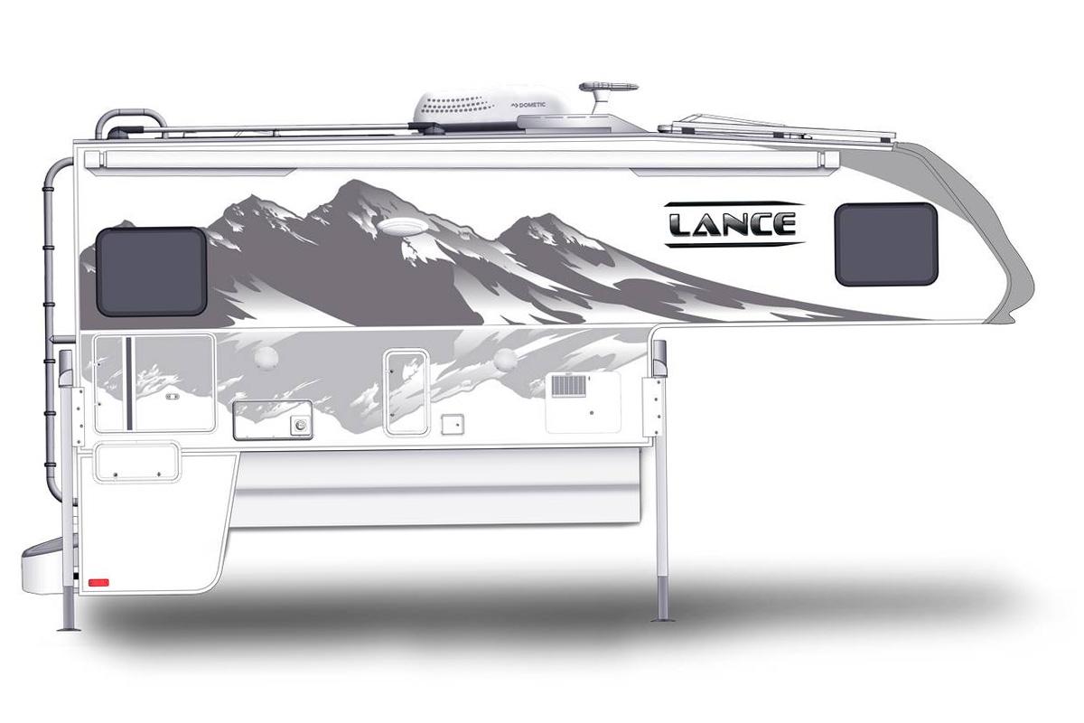 LANCE-背驮式-2020款LANCE 背驮式 兰斯975