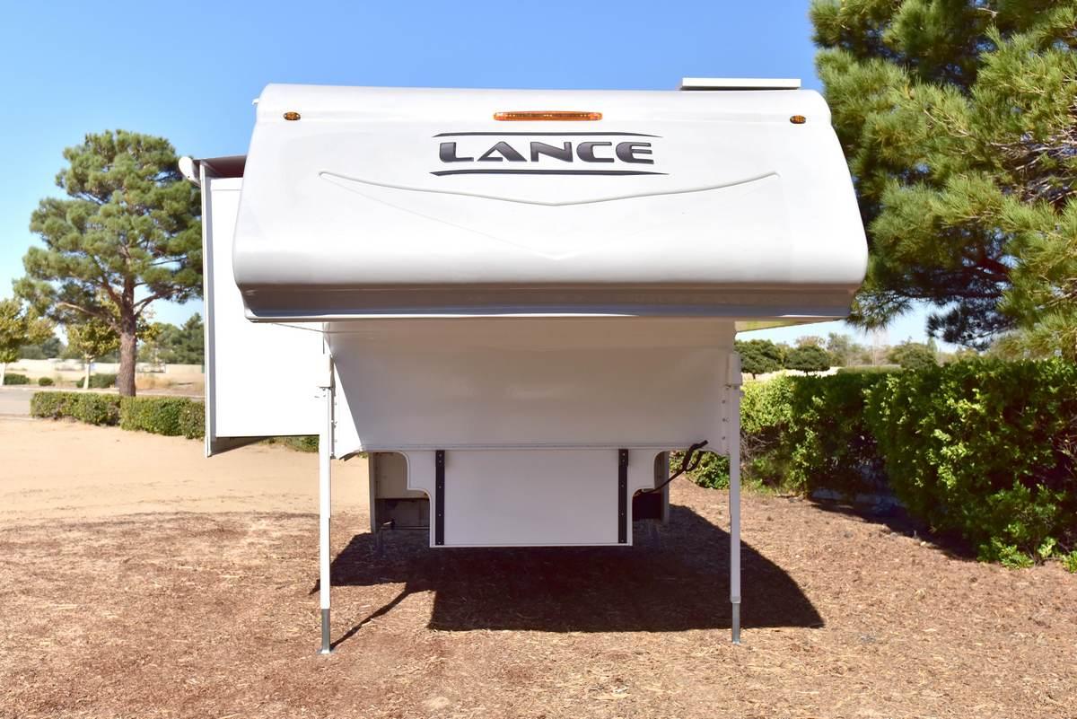 LANCE 背驮式 兰斯995