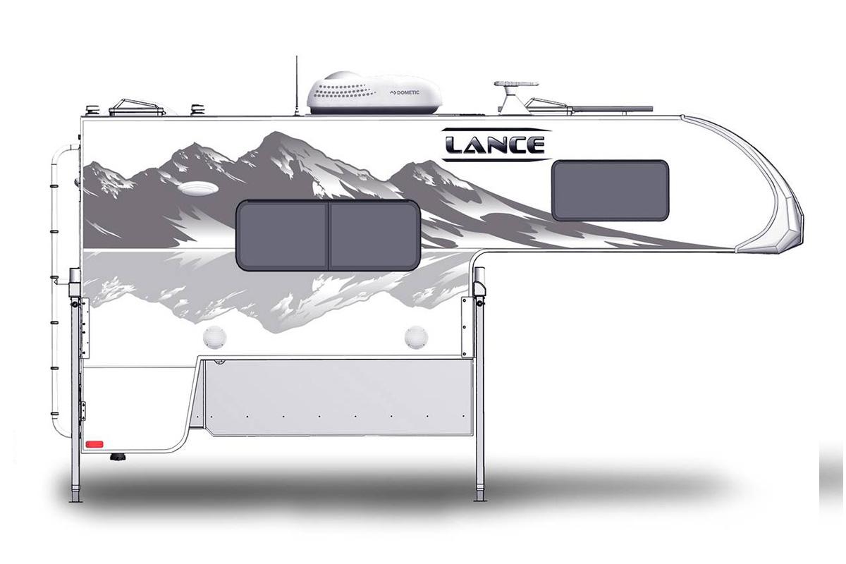 LANCE-背驮式-2020款LANCE 背驮式 兰斯825