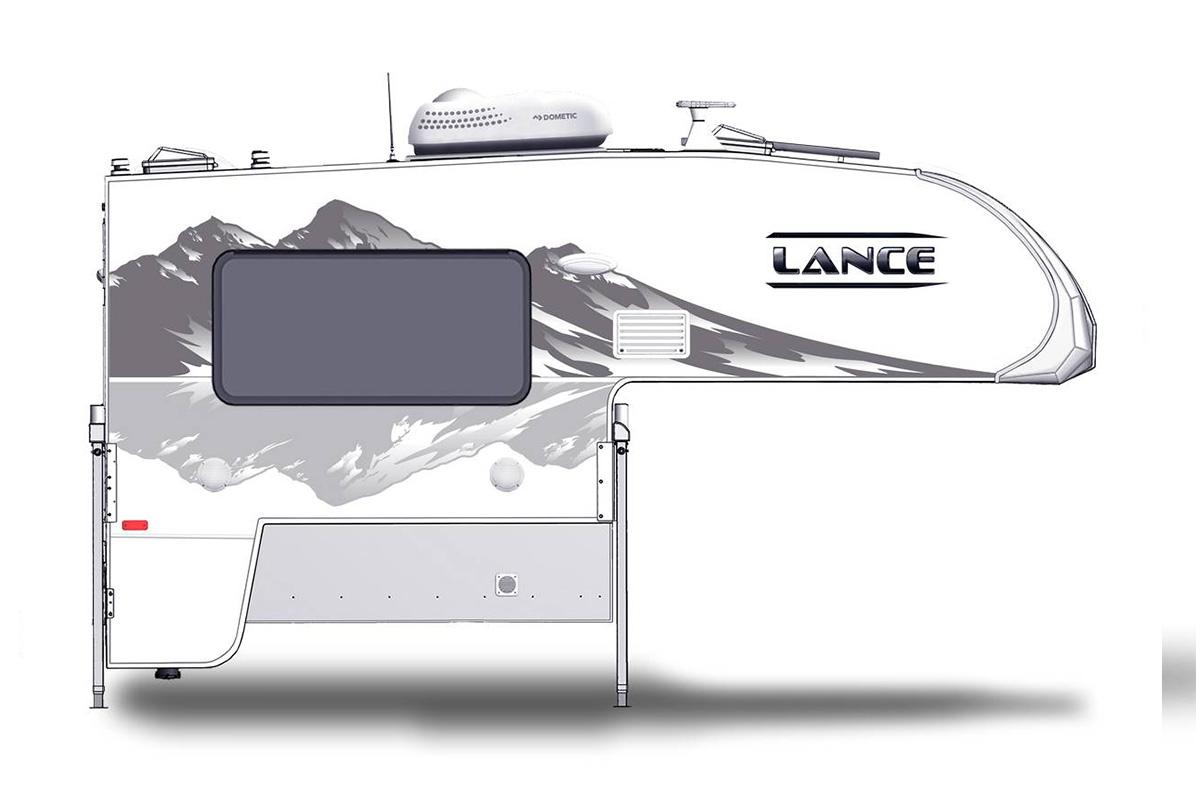 LANCE-背驮式-2020款LANCE 背驮式 兰斯650
