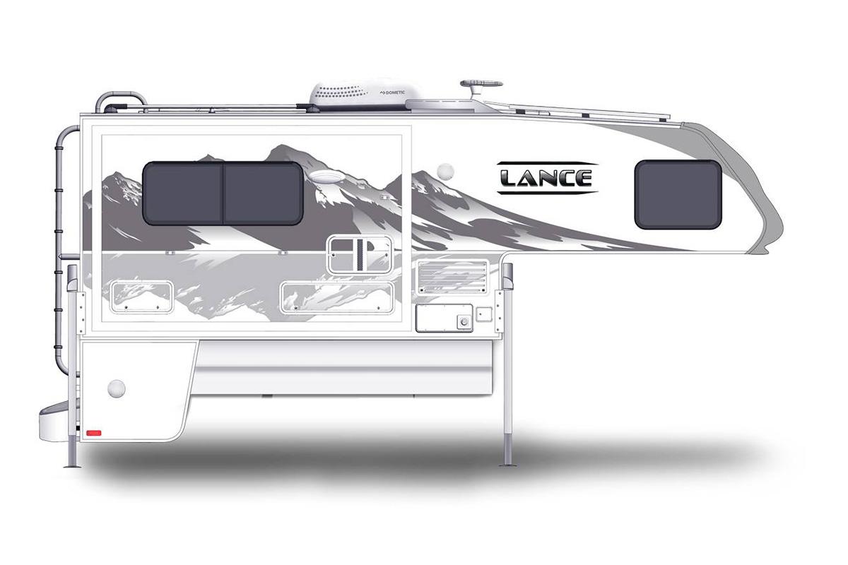 LANCE-背驮式-2020款LANCE 背驮式 兰斯1062