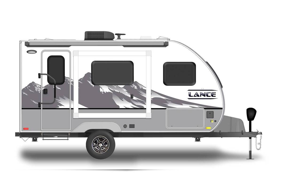 LANCE-公路拖挂-2020款LANCE 公路拖挂 LANCE 1475