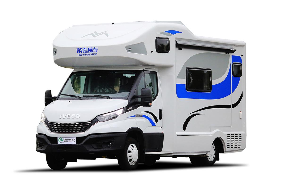 戴德-E途-2020款戴德 E途 E途MAX+