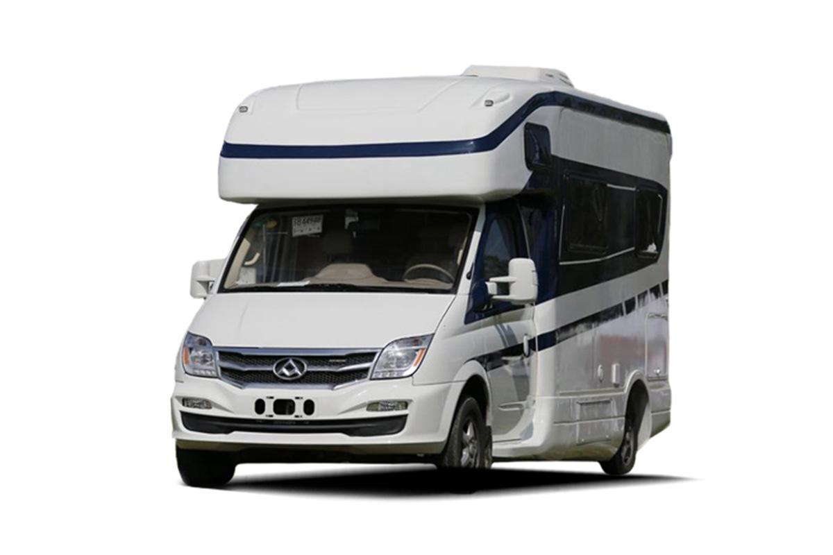 爱旅途-大通V80
