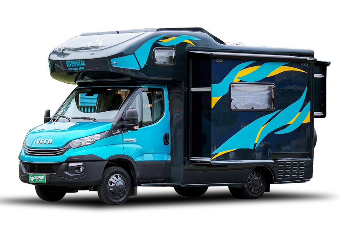 戴德-E途-2020款戴德 E途系列 PRO MAX