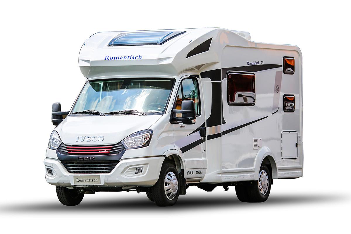 罗曼特斯-C-2020款罗曼特斯 C系列 C3