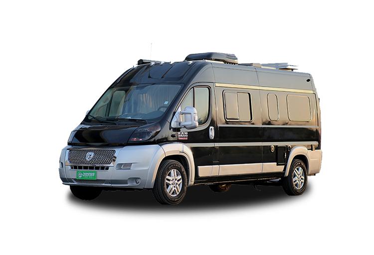 荣冶林-道奇-2021款荣冶林 道奇 道奇玛斯汀版RBH680