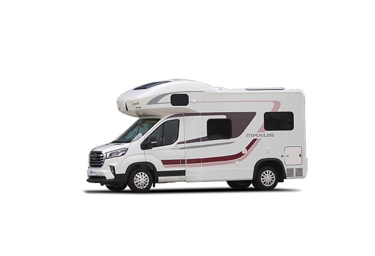 上汽大通MAXUS-RV90 C型-2021款上汽大通MAXUS RV90 C型 生活家V90纵床