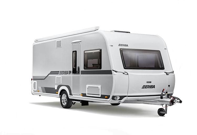 艾瑞巴-NOVA-2021款艾瑞巴 NOVA NOVA 545