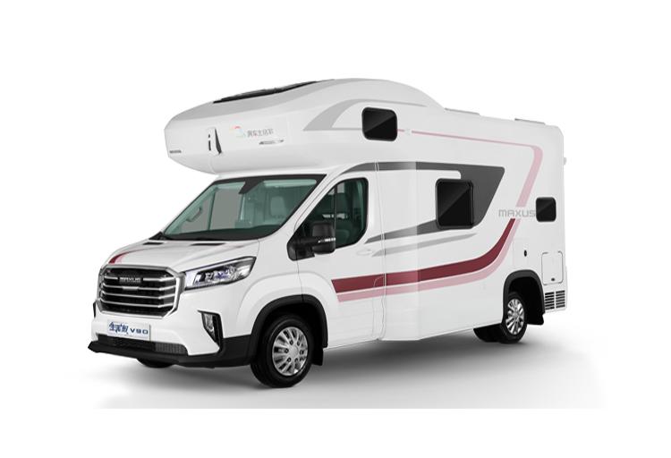 上汽大通MAXUS-RV90 C型-2021款上汽大通MAXUS RV90 C型 生活家V90无拓